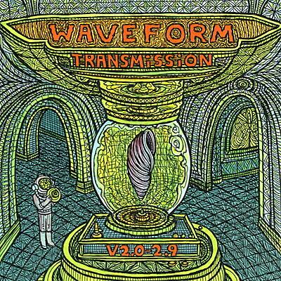 Waveform Transmission - V 2.0-2.9
