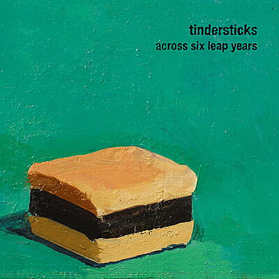 Tindersticks - Across Six Leap Years