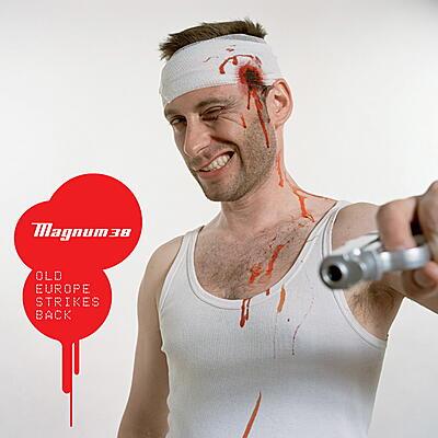 Magnum38 - Old Europe Strikes Back