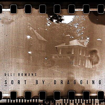 Ulli Bomans - Sort By Dragging