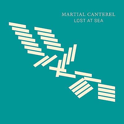 Martial Canterel - Lost At Sea
