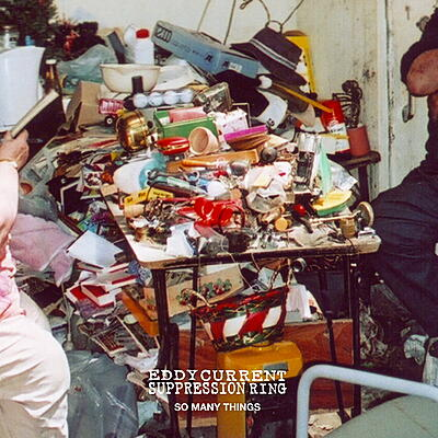 Eddy Current Suppression Ring - So Many Things