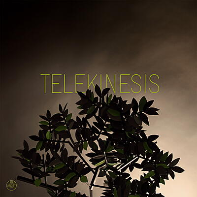Telekinesis - Please Ask For Help / Game Of Pricks