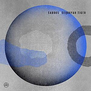 Sequoyah Tiger vs. Saroos - Awayaway / Weaver's Cave Remixes