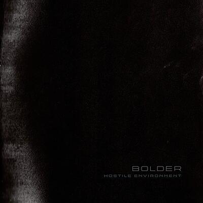 Bolder - Hostile Environment