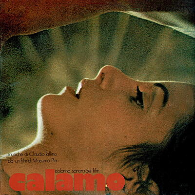 Claudio Tallino - Calamo OST