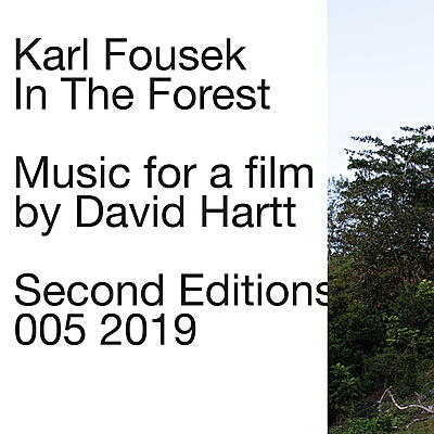 Karl Fousek - In The Forest