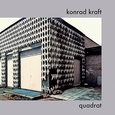 Konrad Kraft - Quadrat
