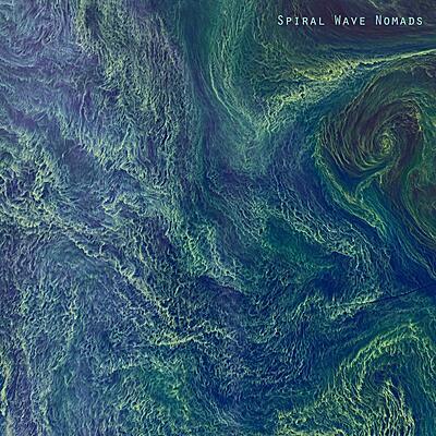 Spiral Wave Nomads - Spiral Wave Nomads