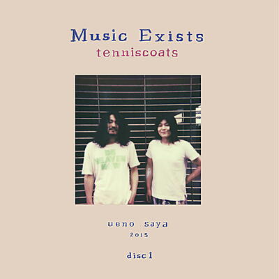 Tenniscoats - Music Exists Disc 1