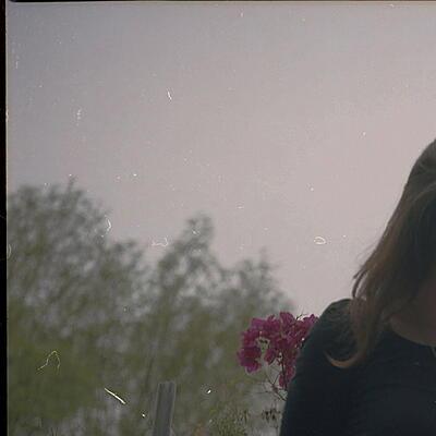 Julia Holter - Dont' Make Me Over / Hello Stranger