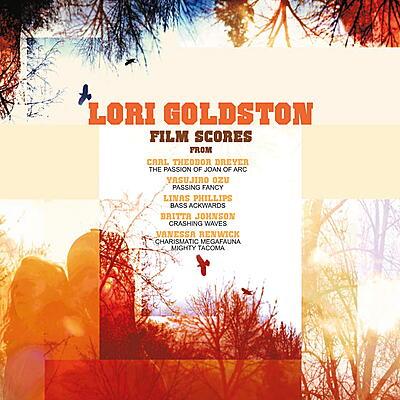 Lori Goldston - Film Scores