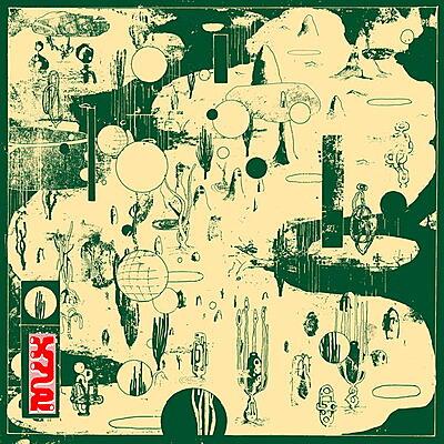 X.Y.R. - El Dorado LP