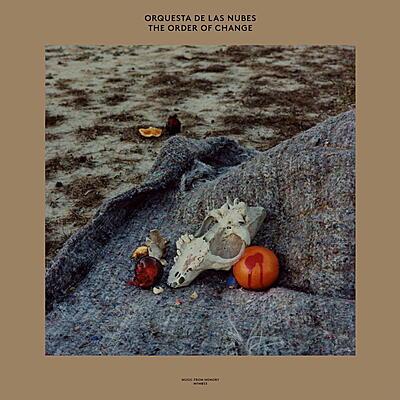 Orquestra De Las Nubes - The Order Of Change